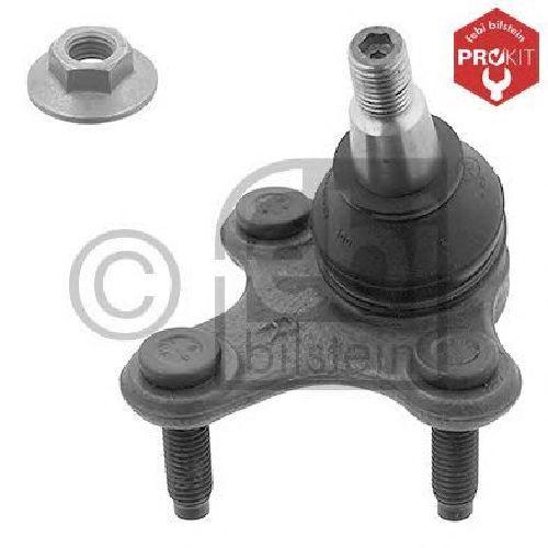 FEBI BILSTEIN 31486 - Ball Joint PROKIT Front Axle Right VW, SEAT, AUDI, SKODA