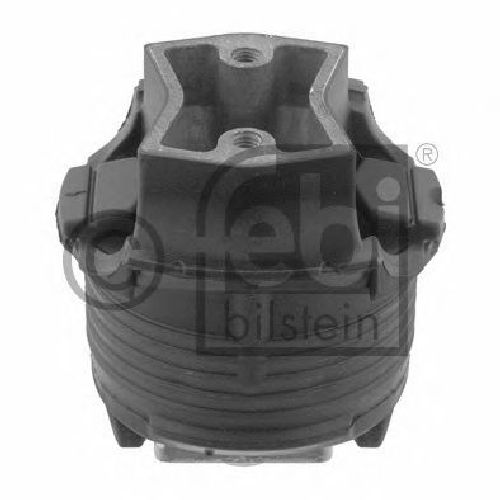 FEBI BILSTEIN 31963 - Mounting, axle beam Rear Axle left and right   Rear MERCEDES-BENZ