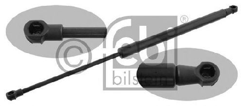 FEBI BILSTEIN 32896 - Gas Spring, boot-/cargo area Left and right RENAULT