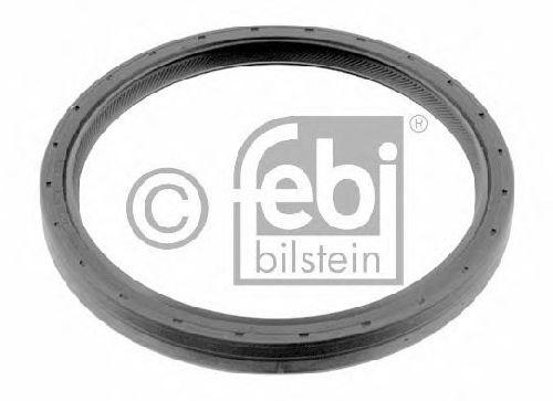 FEBI BILSTEIN 01475 - Seal, flywheel MERCEDES-BENZ, NEOPLAN