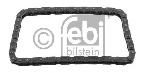 FEBI BILSTEIN S50E-G62-11 - Chain, oil pump drive VW, SKODA, SEAT, AUDI
