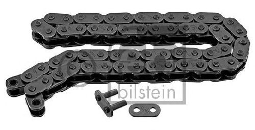 pack of one febi bilstein 25400 Chain for oil pump