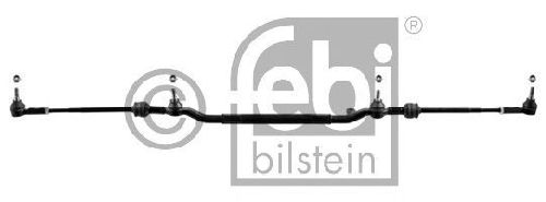 FEBI BILSTEIN 01665 - Rod Assembly Front Axle | Centre | Outer
