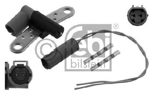 FEBI BILSTEIN 34970 - Sensor, crankshaft pulse DACIA, RENAULT