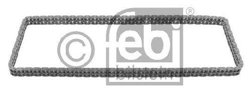 FEBI BILSTEIN D53E-D53HP-6 - Timing Chain PORSCHE