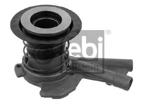 FEBI BILSTEIN 35088 - Central Slave Cylinder, clutch MERCEDES-BENZ