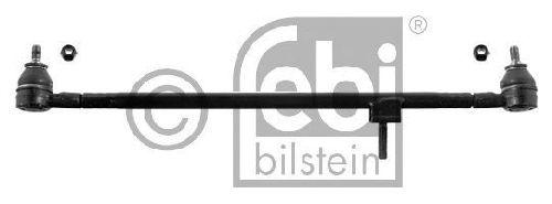 FEBI BILSTEIN 01729 - Rod Assembly Front Axle | Centre