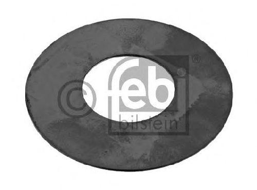 FEBI BILSTEIN 35686 - Spacer Disc, connector rod