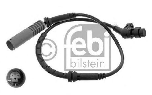 FEBI BILSTEIN 36178 - Sensor, wheel speed Front Axle left and right