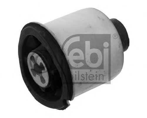 FEBI BILSTEIN 36569 - Mounting, axle beam Rear Axle left and right RENAULT, MERCEDES-BENZ