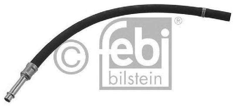 steering system 32604 FEBI BILSTEIN Hydraulic Hose
