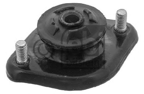 FEBI BILSTEIN 01967 - Top Strut Mounting Rear Axle left and right