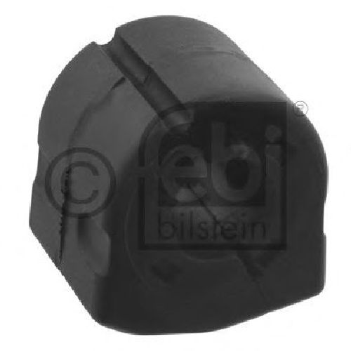 FEBI BILSTEIN 37201 - Stabiliser Mounting Front Axle left and right | inner PEUGEOT