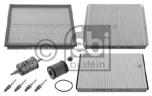 FEBI BILSTEIN 37561 - Parts Set, maintenance service