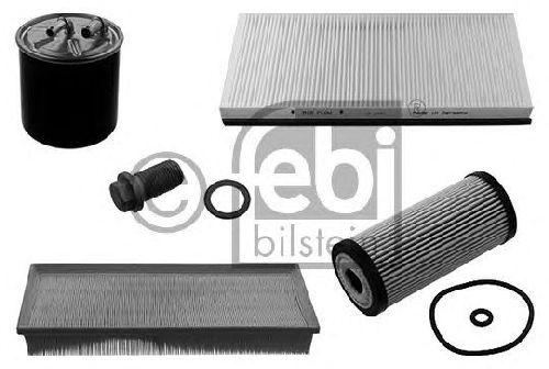 FEBI BILSTEIN 38775 - Parts Set, maintenance service MERCEDES-BENZ