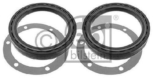 FEBI BILSTEIN 02297 - Gasket Set, wheel hub