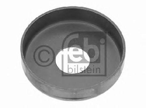 FEBI BILSTEIN 02348 - Cover Plate, steering arm shaft