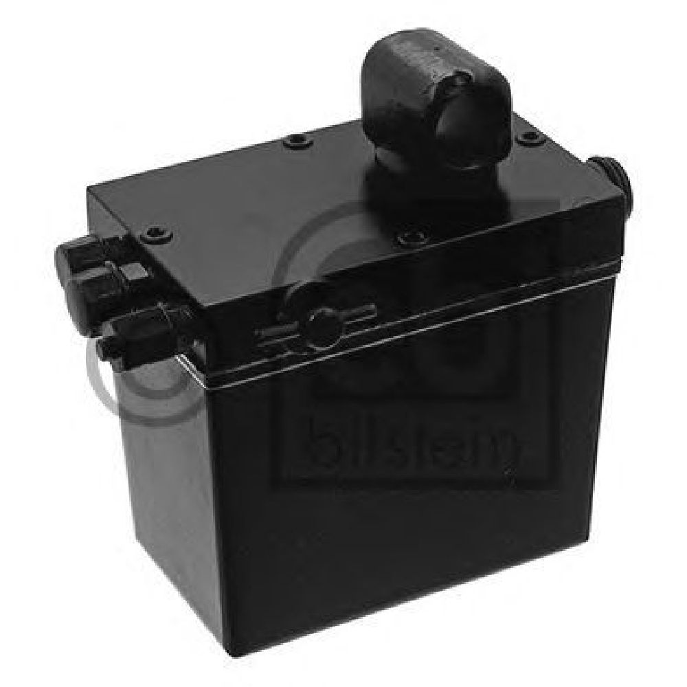 febi bilstein 46343 Hydraulic Pump for cab tilting gear front pack of one