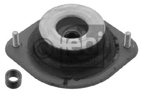 FEBI BILSTEIN 02413 - Top Strut Mounting Front Axle left and right