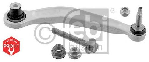 FEBI BILSTEIN 40368 - Track Control Arm PROKIT Rear Axle Right BMW
