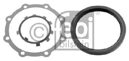 FEBI BILSTEIN 02459 - Gasket Set, wheel hub Rear Axle