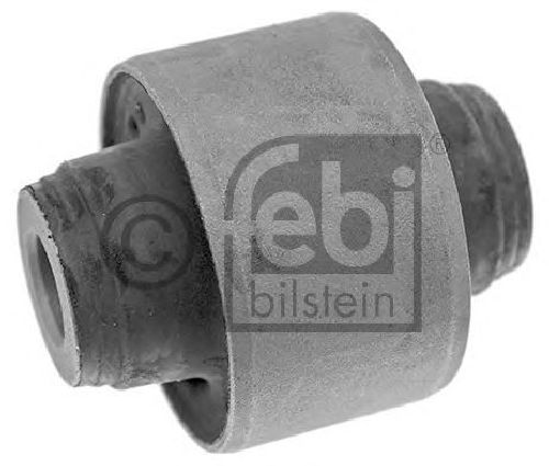 FEBI BILSTEIN 41137 - Control Arm-/Trailing Arm Bush Rear | Front | Lower | Front Axle left and right