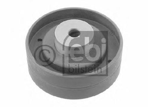 FEBI BILSTEIN 02558 - Deflection/Guide Pulley, timing belt Lower