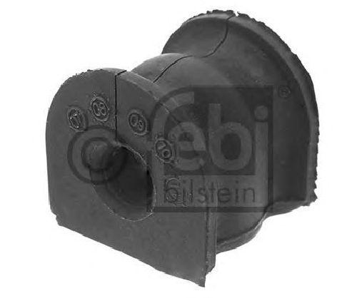 FEBI BILSTEIN 42057 - Stabiliser Mounting Rear Axle left and right