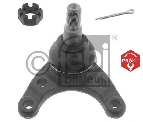 FEBI BILSTEIN 42444 - Ball Joint PROKIT Lower | Front Axle left and right FORD, MAZDA