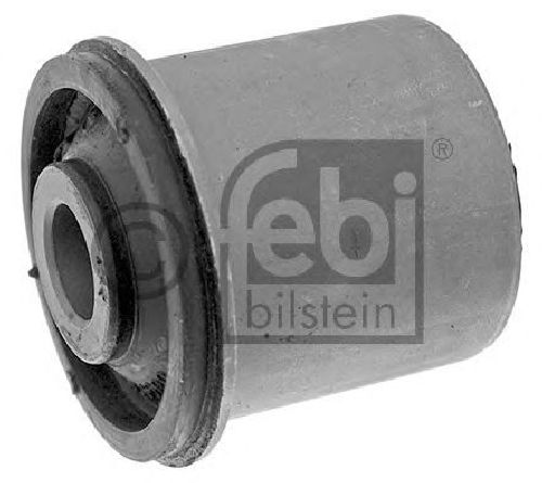 FEBI BILSTEIN 42517 - Control Arm-/Trailing Arm Bush Upper   Front Axle left and right   Front NISSAN