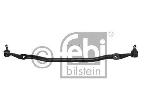 FEBI BILSTEIN 43214 - Rod Assembly Front Axle | Centre