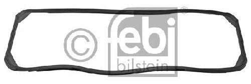 FEBI BILSTEIN 45279 - Gasket, wet sump DAF