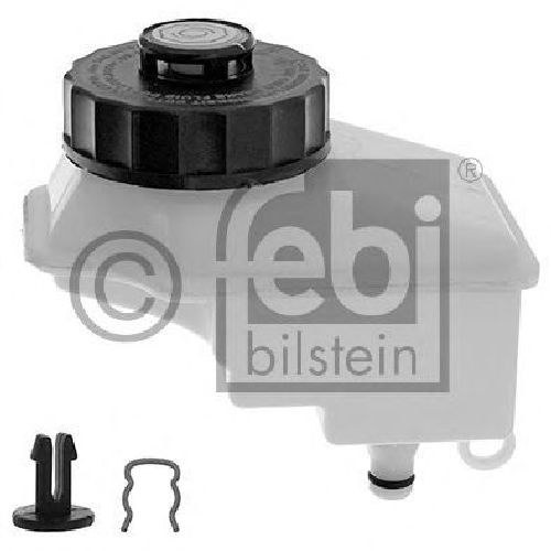 FEBI 04490 CLUTCH MASTER CYLINDER REP KIT