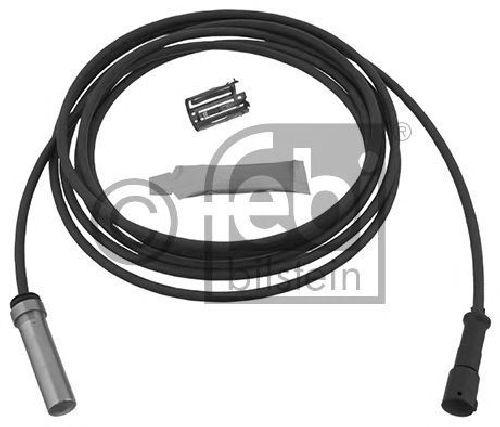 FEBI BILSTEIN 45775 - Sensor, wheel speed MERCEDES-BENZ