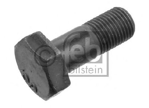FEBI BILSTEIN 03342 - Screw
