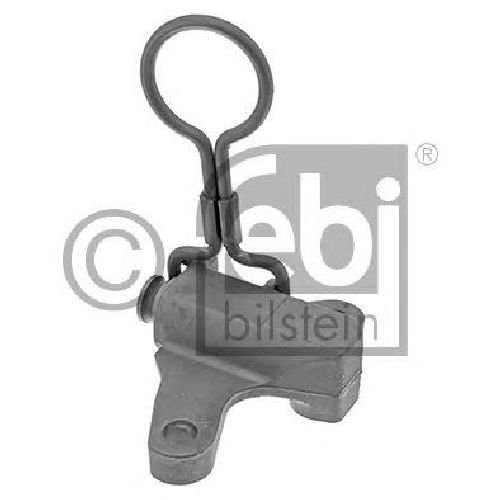 FEBI BILSTEIN 46433 - Tensioner, timing chain AUDI