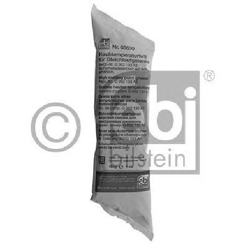 pack of one febi bilstein 30028 Axle Nut