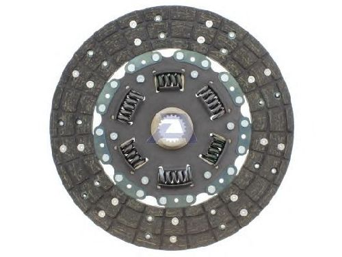 AISIN DT-072 - Clutch Disc TOYOTA