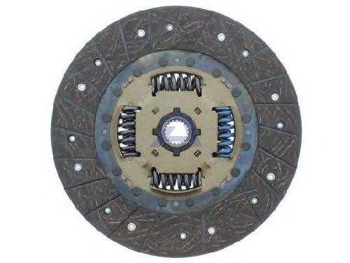 AISIN DY-054 - Clutch Disc KIA, HYUNDAI