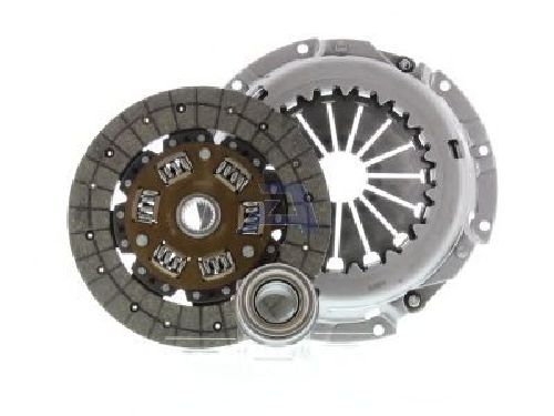AISIN KM-058C - Clutch Kit