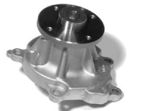 AISIN WPN-056V - Water Pump