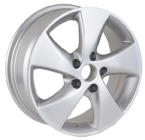 Replica MI534 6.5x16/5x114.3 D67.1 ET38 Silver