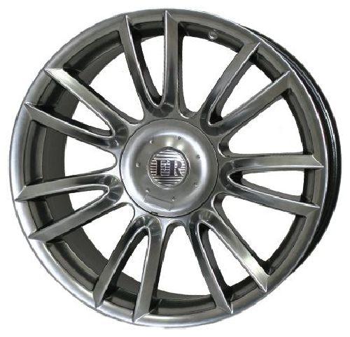 Replica B482 8.5x20/5x120 D72.6 ET25 Silver