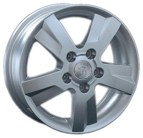 Replica HM11 5.5x15/5x114.3 D67.1 ET47 Silver