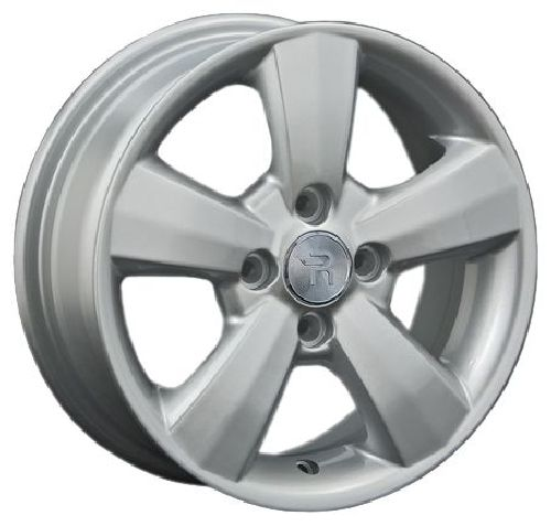 Replica GM81 5.5x14/4x100 D56.6 ET39 GM