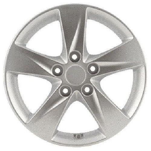 Replica HY70 6.5x16/5x114.3 D67.1 ET53 Silver