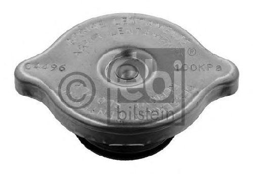 FEBI BILSTEIN 04496 - Cap, radiator MAN