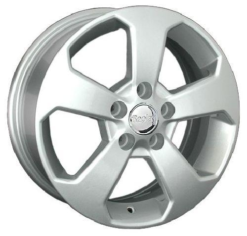 Replica OPL54 7x17/5x115 D70.1 ET46 Silver