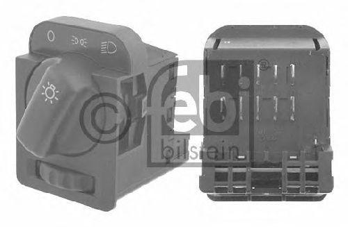 FEBI BILSTEIN 04708 - Switch, headlight