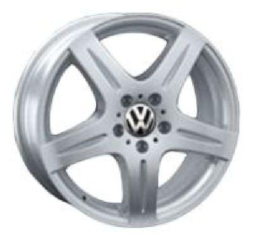 Replica VW67 6x16/6x130 D84.1 ET62 Silver